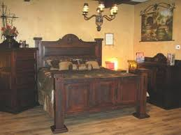 Outfit your home with rugged beauty from Rustic Furniture Depot