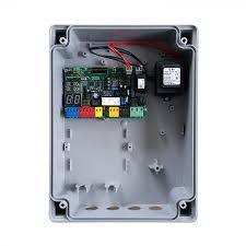 proteco q80a swing gate control unit 230v proteco direct swing gate control board pcb proteco q80a control board transformer in housing