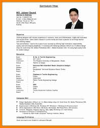 Resume Examples In English For Job Examples Resume In English Magdalene Project Org