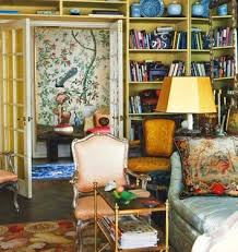 Will An All Blue And White Home Look Weird  Laurel HomeChinoiserie Living Room