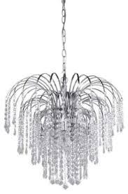 canarm ich135b04ch olivia 4 light chandelier