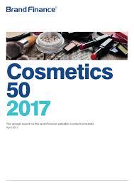 report le default brand finance cosmetics