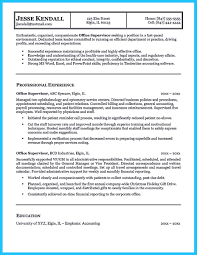 Outstanding Data Architect Resume Sample Collections