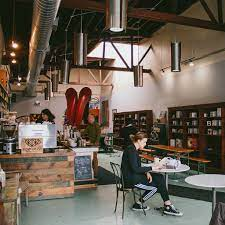 (coffee shops are basically the new home office). Best Coffee Shops In Chicago Food Wine