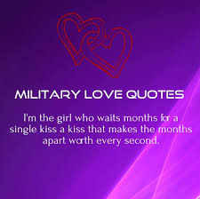 Military Love Quotes Beauteous Military Love Quotes For Him Army Relationship Sayings Quotes Square
