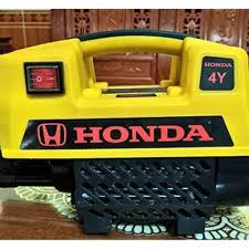 Máy rửa xe HONDA Nhật Bản -2900W-lõi đồng Máy xịt rửa điều hòa Dây 15m _ Nhật  Việt official giá cạnh tranh