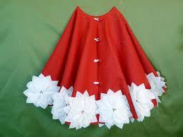 Burgundy Elegant Beaded Pintuck Tree SkirtChristmas Tree Skirt Clearance