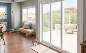 french vs sliding patio doors