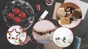 Bastelideen Für Weihnachten 17x Weihnachts Deko Selber Machen