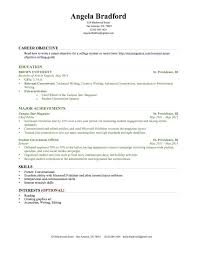 No Experience Resume Sample Thiswritelife Com