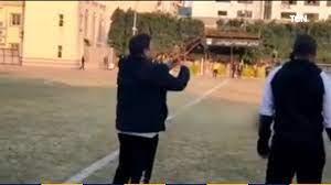 """تعليق رضا عبد العال على فيديو """"يالهوي"""": انا احسن مدرب في مصر غصب عن أي حد،  وهفضل أقطع في موسيماني - YouTube"""