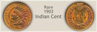1903 Indian Head Penny Value Discover Their Worth