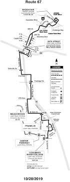 Watt I 80 Light Rail Schedule Sacrt Routes And Schedules