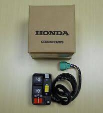 2000 2003 honda trx 350 trx350 rancher electric shift start kill light switch