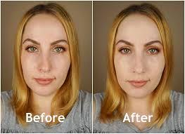 make up for ever matte velvet skin r210 foundation review swatches parison