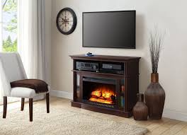 better homes and gardens ashwood road media fireplace for tvs up to 45 com
