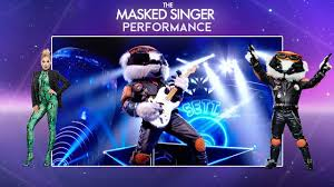 As quickly as unicorn took to the stage for the primary time. Badger Performs Grease By Frankie Valli Season 2 Ep 7 The Masked Singer Uk Youtube
