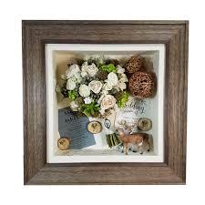 wedding bouquet preservationcaptured memories