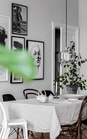 my scandinavian home the former swedish apartment of jasmina bylund dining areadining