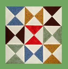 Underground Railroad Sampler | Popular Patchwork & Really like this block design . Adamdwight.com