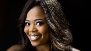 For soprano Pretty Yende, a career in opera adds up - Los Angeles Times