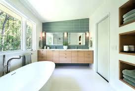 bath vanities modern bathroom vanities charming mid century modern bathroom lighting mid century modern bath vanities