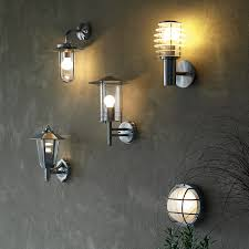 Small Picture Buy ASTRO Montparnasse Outdoor Lantern Wall Light John Lewis