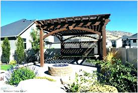 astonishing backyard shade structures backyard shade structures garden structure ideas backyards gorgeous pergola design picture on