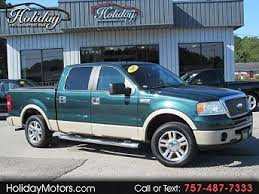 2007 Ford F-150 for Sale (with Photos) - CARFAX