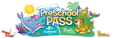 children five and younger can explore seaworld orlando and busch gardens tampa for free throughout 2017 with the return of the preschool pass