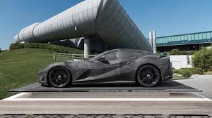 2018 ferrari 0 60. interesting 2018 would you pay 380000 for a ferrari wind tunnel model in 2018 ferrari 0 60