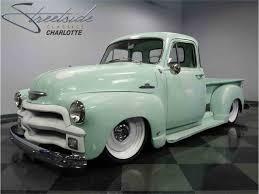1954 Chevrolet 3100 for Sale | ClassicCars.com | CC-989736