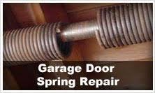 garage door spring repairGarage Door Repair McDonough  McDonough GA