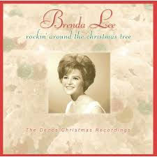 Amazoncom Rockinu0027 Around The Christmas Tree Single Version Brenda Lee Rockin Around The Christmas Tree Mp3