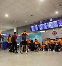 Galatasaray'a Yunanistan'da deport skandalı