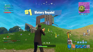 Fortnite Victory Rotale Wallpaper (Page ...