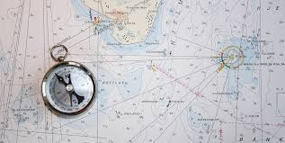 Image result for chart and compass