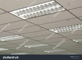T Bar Ceiling Lighting Office Lighting T Bar Ceiling Interior Stock Photo Edit Now