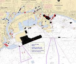 F00484 Nos Hydrographic Survey Chart Investigations
