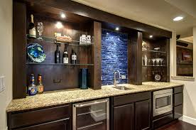 basement wet bar. Contemporary Bar Interior Wet Bars In Basement Fantasy 81 Best Basements Images On  Pinterest Ideas 11 From To Bar H