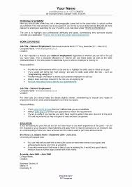 36 Fresh Surgical Tech Resume Sample Resume Templates Resume