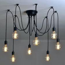edison light bulb home depot bulb chandelier modern retro bulb light chandelier vintage loft bulb chandelier edison light bulb home depot