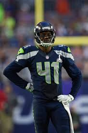 Seahawks To Sign CB Byron Maxwell