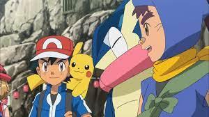 Watch Pokemon X Y Season 19 Episode 6 Online - Stream Full Episodes