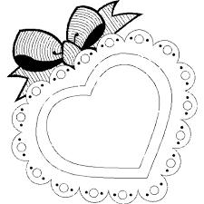 Valentijn Kleurplaten Voor Valentijnsdag