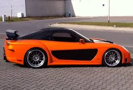 mazda rx7 fast and furious. veilside rx7 for sale mazda rx7 fast and furious z