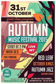 Fall Festival Flyers Template Free Fall Festival Flyer Template Free Awesome Fall Festival Flyer