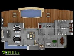 2d interior design. Contemporary Interior 2d Floor Plan Studio France Intended Interior Design