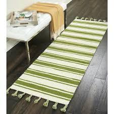 green runner rug ivory green runner rug forest green runner rug