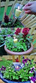 Contemporary Diy Patio Decorating Ideas Garden Decor Idea Art Decorations Inside Inspiration